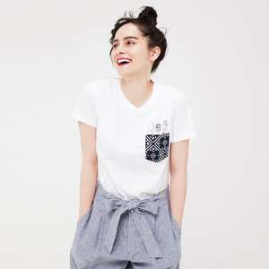 Lots of Womens UT Graphic T-Shirts - Including Pixar & Mickey Tees now just £5.90 + Free C&C @ Uniqlo