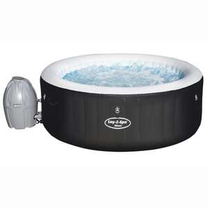 Lay-Z-Spa Miami Hot Tub - £225 at B&M