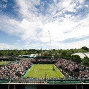 Wimbledon Centre Court & No.3 Court Tickets from £43.00 (Booking Fee)