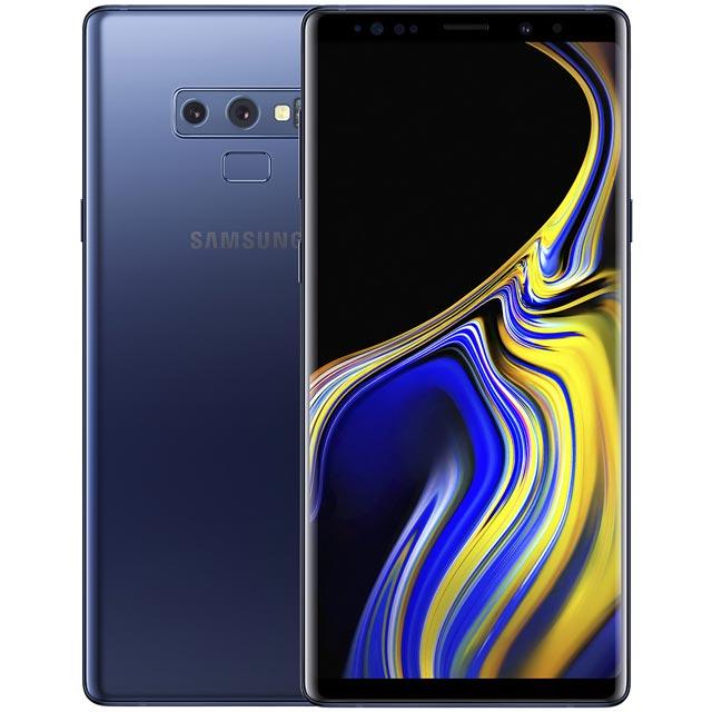 Samsung Galaxy Note 9 128GB Blue £549 @ AO