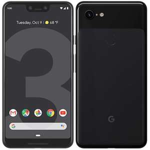 Pixel 3 xl 64gb £24 per month £25 upfront 5gb data on Vodafone  at mobiles.co.uk (possible £40 topcashback)