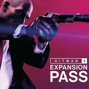 [Steam] Hitman 2 Expansion Pass (now includes new Bank Level) £16.49