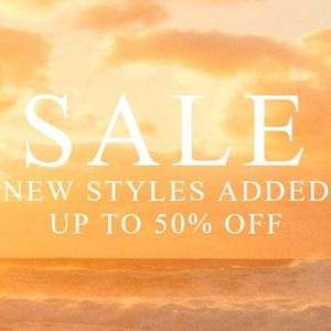 Allsaints save up to 50% off limited time only!