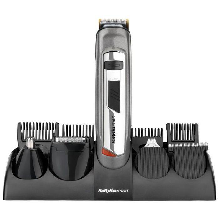 BaByliss For Men Titanium Grooming Kit 7235U £16.99 @ Argos