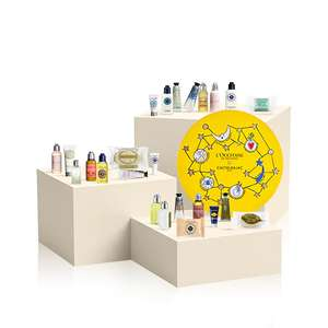 L'Occitane 24-piece Provence Travel Collection - £49 Delivered (Normally £85) with 2 FREE Sets Worth £34.50