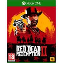 Back to £19.99 : RED DEAD REDEMPTION 2 PS4/Xbox One (Pre Owned) for £19.99 DELIVERED  or Free C&C @ Game