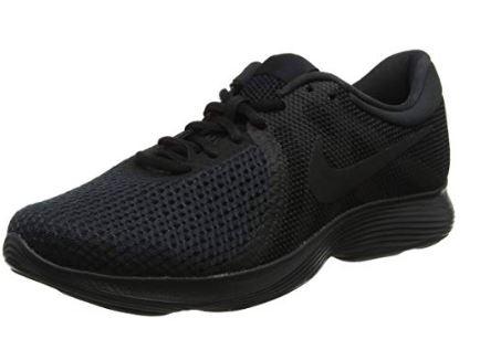 Nike Men's Revolution 4 Running Shoes size 10.5 - £18.20 (Prime) / £22.69 (non Prime) Amazon