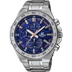 Casio Mens Edifice Watch EFR-564D-2AVUEF now £75 with code + Free ND Delivery @ Watches2u