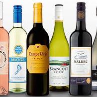 Asda wine offer 6 bottles for £22.50  plus various bundle offers inc 6 bottles brancott estate £29.25