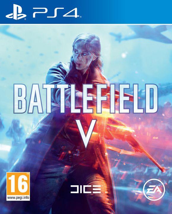 PS4 Battlefield V for £15.50 @ Coolshop