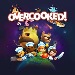Overcooked (PC Game) Free July 4-11 @ Epic Games
