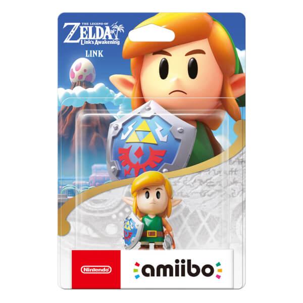 Links Awakening amiibo £12.99 / Zelda Collection Amiibo's £10.99 / BOTW amiibos from £10.99 + £1.99 P&P (free P&P over £20) @ Nintendo Store