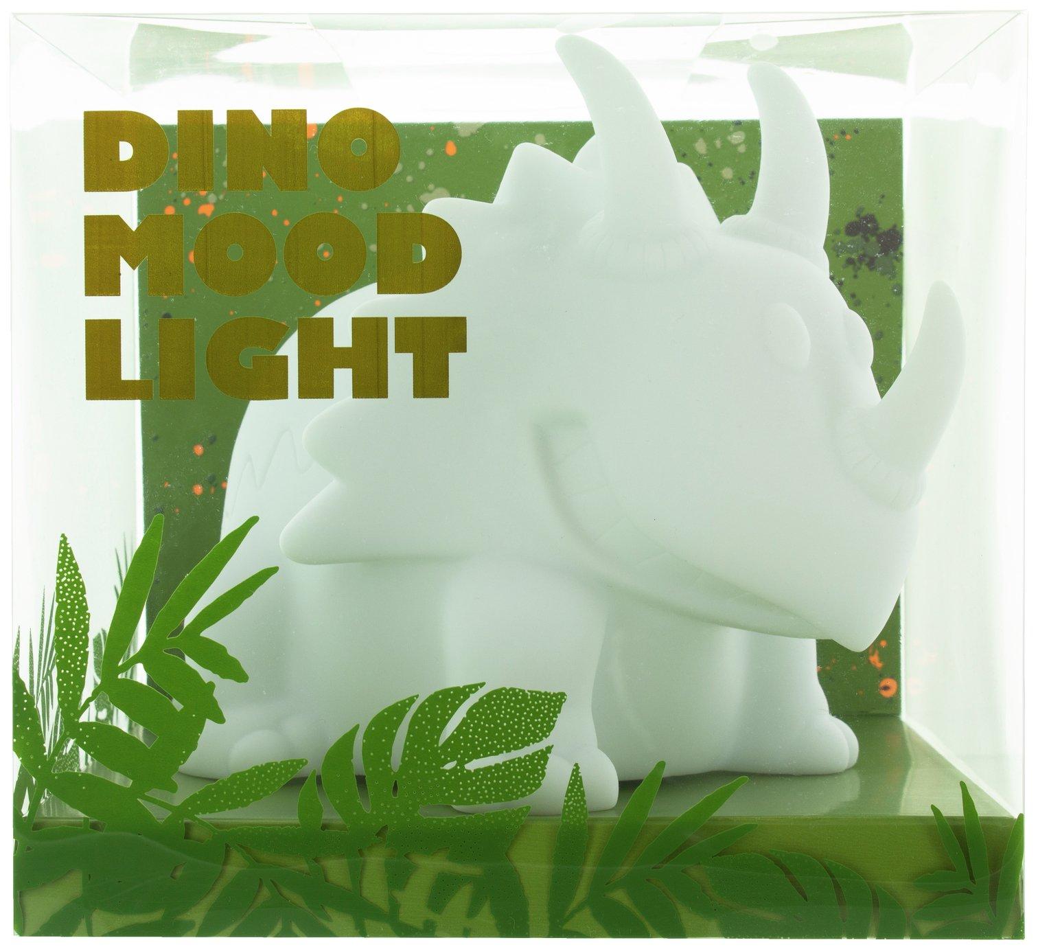 Sainsbury's Home Roarsome Exploresome Large Dino Light @ Argos Free C&C £3