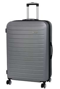 It Luggage Legion 8-Wheel Single Expander Hard Shell Large Case - Silver - £45.99 @ Robert Dyas (home delivery only)