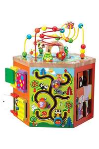 Woodland Wonders Activity Centre @ Studio £25.98 Delivered.(New Customers Use Code 027 For Free Delivery)