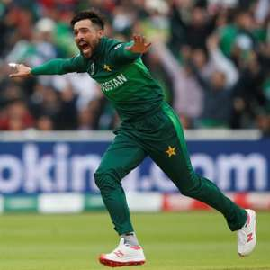 Saturday - Pakistan vs Afghanistan Cricket World Cup free on Sky Sports Mix