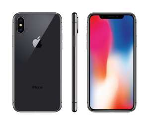 Apple iPhone X (iPhone 10) - 64GB | Vodafone | Good Condition £399.99 @ Music Magpie Ebay