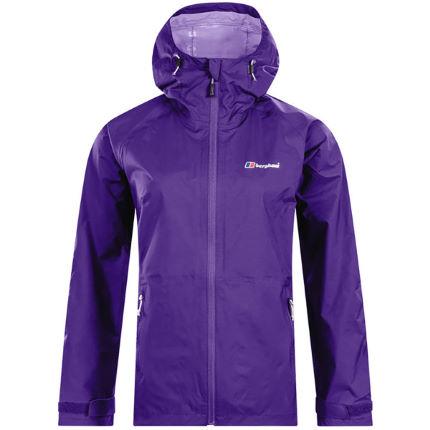 Berghaus Women's Deluge Pro Shell Jacket £50 @ Wiggle