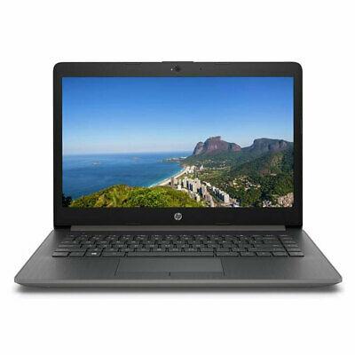 Refurb HP 14-ck0989na 14 Inch Laptop Intel Pentium N5000 1080p Display 4GB RAM 128GB SSD Windows 10