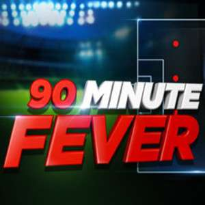 90 Minute Fever Online Football Manager Game - Steam Summer Sale - 39p