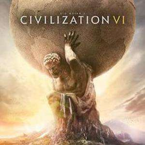 Sid Meier's Civilization® VI - £12.49 @ Steam Store