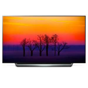 "LG OLED55C8P 55"" OLED TV C8 *5 Year Cover*  £1099 *Free Delivery* Crampton & Moore"