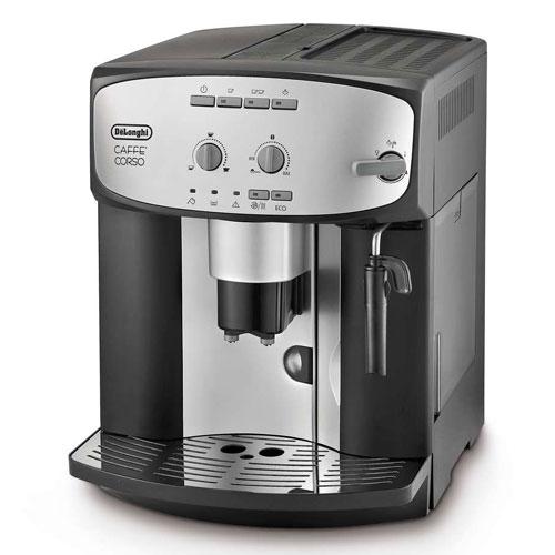 De'Longhi Cafe Corso ESAM2800 Bean to Cup Coffee Machine - Refurbished £151.19 with code @ delonghiuk ebay