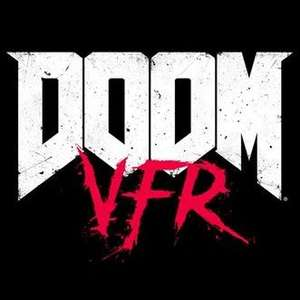 DOOM VFR (Steam) - £9.99 @ Direct2Drive