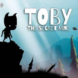 Toby: The Secret Mine (Nintendo Switch) £1.59 @ Nintendo eShop
