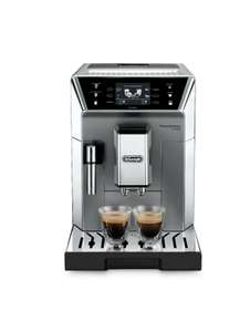 De'Longhi Prima Donna Free Standing Home Bean to Cup Machine - £500 @ Delonghiuk eBay