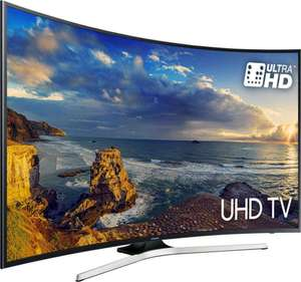 Samsung UE65MU6220 65'' Curved 4K Ultra HD Smart LED TV £499 @ PRC Direct