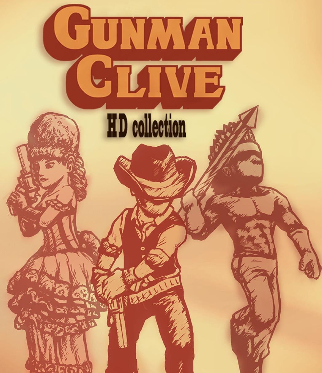 Gunman Clive HD Collection - £2.87 @ Nintendo Shop