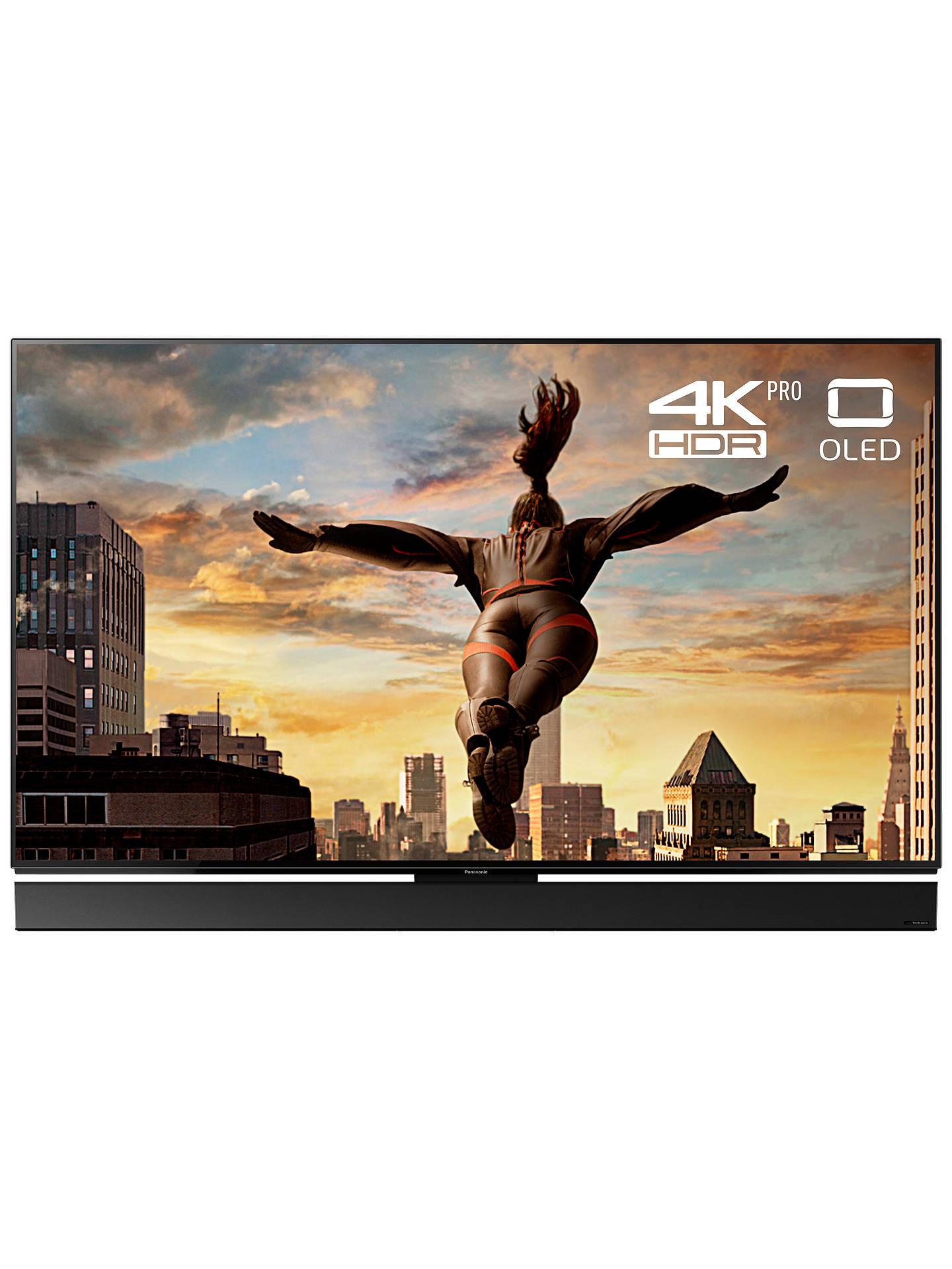 "Panasonic TX-65FZ952B OLED HDR 4K Ultra HD Smart TV, 65"" £1379.98 instore @ Costco Croydon"