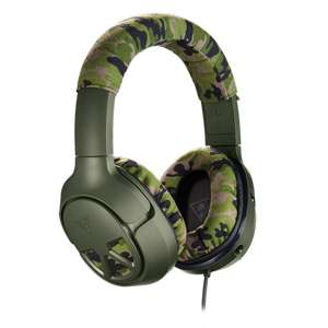 Turtle Beach Camo Headset. £12.50 @ Tesco (Llansamlet)