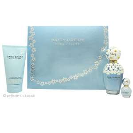MARC JACOBS DAISY DREAM GIFT SET - £49.80 @ Perfume Click
