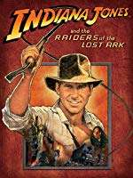 Indiana Jones and the Raiders Of The Lost Ark - SD/HD - Buy - £3.49 - Amazon Prime Video (Maybe Prime Members Only)