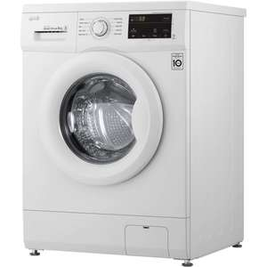 LG F4MT08W 6 Motion DirectDrive 8kg 1400rpm Washing Machine £293.92 delivered with code @ Marks Electrical
