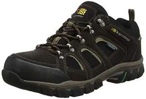 Karrimor Bodmin Low IV weathertite, Men's Bodmin Low 4 weathertite from £25.67 @ Amazon