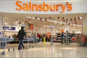 Grab £18 off a shop of £60 with your first order on all orders delivered by 25th July 2019 @ Sainsburys