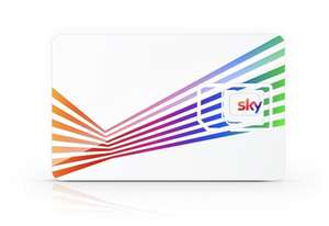 Sky Mobile - 40GB Data From £15 for Existing Customers