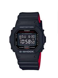 Casio G-Shock DW-5600HRGRZ-1ER at Amazon for £55.99