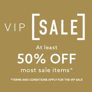 Next VIP sale starts Wed 3rd July.