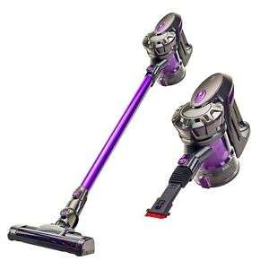 VYTRONIX 22V Lithium Cordless Hoover Upright 3in1 Handheld Stick Vacuum Cleaner 1 Year Guarantee & Delivery - £59.99 @ direct-vaccums eBay