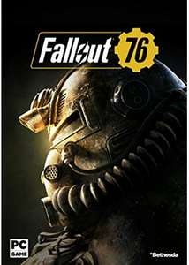 Fallout 76 (PC) - £14.99 from Base.com