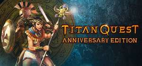 [Steam] Titan Quest Anniversary Edition - £3.59 @ Steam Store