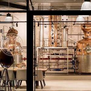 Hayman's English Gin: FREE GIN Distillery Open Day! Saturday 6th July 2019 2pm until 6pm London