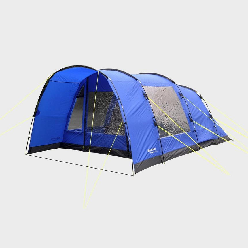 EUROHIKE Hampton 4 Person tent £140 with code @ Blacks
