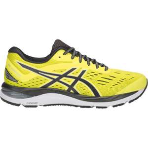 ASICS Gel Cumulus 20 (Yellow) £60 @ Wiggle