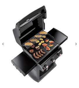 Weber Spirit Classic E310 3 Burner Gas BBQ with Free Premium cover worth £89.99 - £499 @ John Lewis & Partners