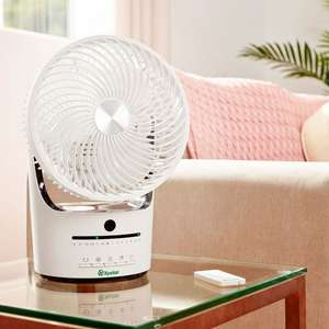 Dimplex Xpelair Desk Fan White. £41.98 instore or £45.99 online @ costco